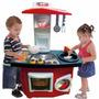 Cozinha Infantil Top Casinha Flor Xalingo
