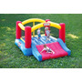 Inflable Brincolin Con Motor Soplador Original Little Tikes