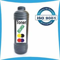 Polvo Toner 500 Gr Canon 104,mf 4350, 4150, Fx 9, Hp Q2612a
