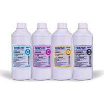 500ml Tinta Inkbank Impressoras Hp Pro 8100 8600 8610 7110