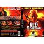 Escorpião Vermelho Dvd Dublado Dolph Lundgren