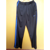 Exclusico Pantalon Buzo Nike Basketball