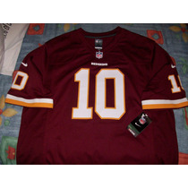 Jersey Nike - Redskins 10 (griffin Iii)