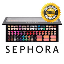 Paleta Sephora Beautiful Crush Blockbuster Palette Original