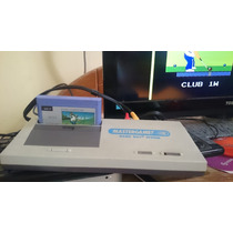 Family Video Computer Game Mastergames Tipo Sega Master