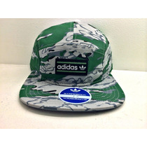 Snapbacks Five Panels Adidas Originals Breezy 100 Original