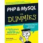 PHP Y MYSQL PARA DUMMIES