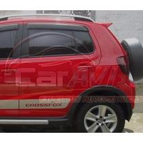 Crossfox 2007 2006 2005 2004 Te Vendo El Aleron Deportivo