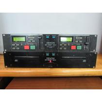 Denon 2000 F Mk 2