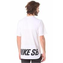 Remera Nike Sb Skyline Dri-fit Cool L Xl Xxl - Original Usa