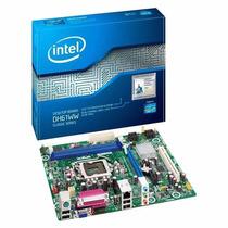 Placa Mãe Lga 1155 Intel P/ Intel Core I3 I5 I7 H61