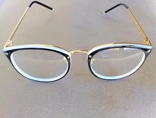 76cc2274b7de9 Oculos Armação P grau Feminino Em Acetato Geek Vintage Gato - R  41,99 em  Mercado Livre