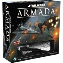 Star Wars Armada - Jogo Tabuleiro Importado Ffg - No Brasil!