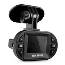 Mini Câmera Dvr Veicular Filmadora Automotiva Carro Full Hd