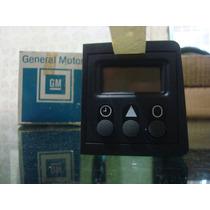 Computador De Bordo Monza Classic 90/92 Novo Original
