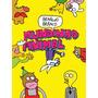 Livro Mundinho Animal - Frete Gratis