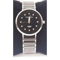Relógio Technos Safira 2035lml/1p Lindo + Frete