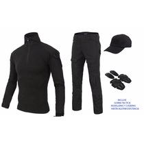 Uniforme Táctico Combat Suit
