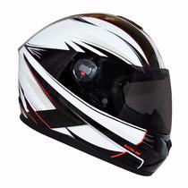 Capacete Helt Racing (conc Texx,norisk,shox)