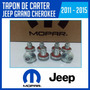 Tapon De Carter Jeep Grand Cherokee 2011-2012-2013-2014-2015