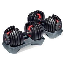 Bowflex Selecttech 552 Mancuernas Ajustables (par)