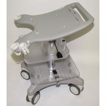 Carrito Para Ultrasonido Portatil Siemens Acuson Original