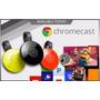 Google Chromecast 2da Hdmi Wifi Netflix Smart Tv Youtube
