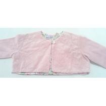 Bolero Infantil Rosa- Mio Bebe