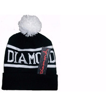 Touca Gorro Beanie Diamond Supply Co.