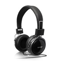Audífonos Diadema Vorago Hp-300 Con Manos Libres
