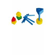 Mecano Bloques, Juegos De Construcción, Didácticos