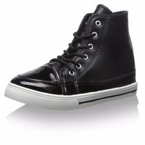 H&m Yoki Talia Sneaker Boot Calçado Infantil / Feminino