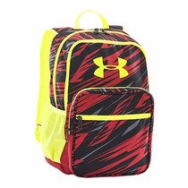 Mochila Ua Storm Hall Of Fame Niño Under Armour Ua249