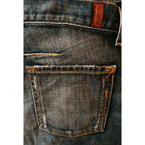 Seven For All Mankind Jeans Relaxed Para Dama Talla 30s.true