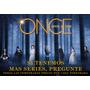 Pelicula Serie Tv Dvd Once Upon A Time Todas Las Temporadas