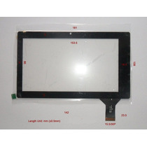 Pantalla Tactil Para Tablet Titan 7009 7074 7028 Nuevos