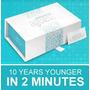 Instantly Ageless Crema Efecto Botox, Caja X 50 Unid