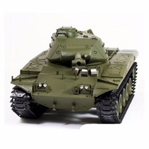 Tanque Rc M41a3 Walker Bulldog 1:16 Mygeektoy