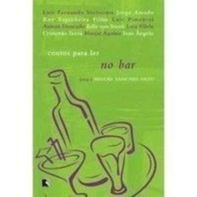 Resultado de imagem para no bar org. miguel sanches neto