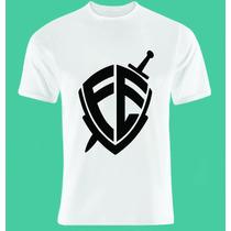 Camiseta Fé Andre Valadão