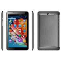 Tablet Celular 7 Kitkat 1gbram 8gbmem 3g Dualsim Bluet Gps