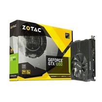 Tarjeta De Video Zotac Nvidia Gtx 1050 Ti 4gb Gddr5 Hdmi