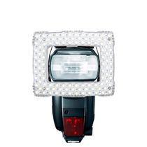 Iluminador Led Fotografia Filmagem Canon Eos 50d