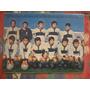 Estadio N°1514,1 De Agosto De 1972 Universidad Catolica 1972