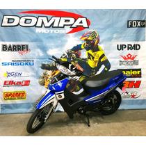 Gilera Smash Base 0km. Linea Nueva Delivery Dompa Motos
