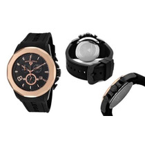 Reloj Swiss Legend Caballero Sl-10042-bb-01-rb Accesorio