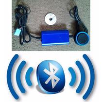 Auxiliar Manos Libres Bluetooth Vw Jetta Año 1998 A 2010