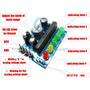 Audio Módulo Indicador Ka2284 Potencia Arduino Armodlka2284