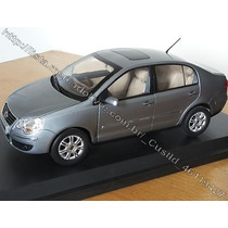 Volkswagen Polo Sedan 1:18 Civic 1/18 Focus 1/18 Jetta 1/18