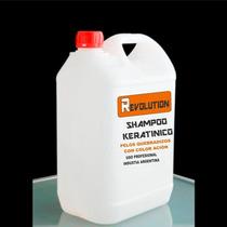 Shampoo Neutro Colageno Almendras Limon X 5 Litros Bidon